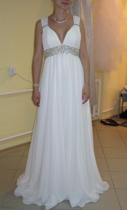 Прокат свадебных платьев санкт