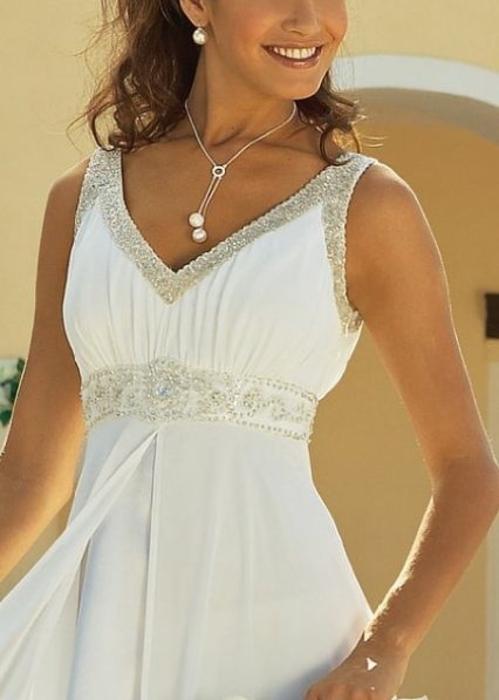 Фото летних платьев в греческом стиле