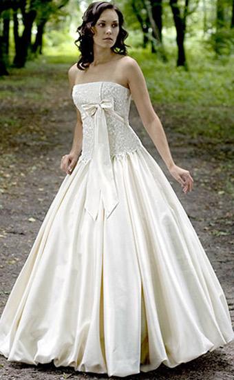 Красивые невесты.