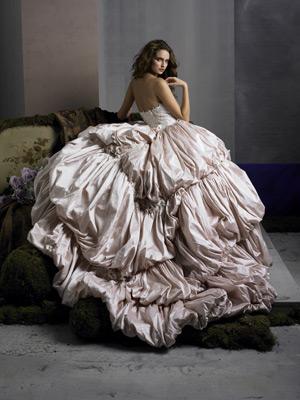 Каталог свадебных платьев недорого