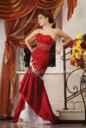 Свадебные платья Vanilla Dream пользуются популярностью среди невест...