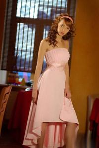 Вечерние платья - 2.