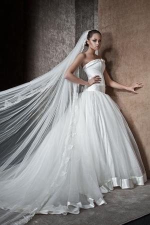 """Свадебные наряды из салона  """"Невеста """""""