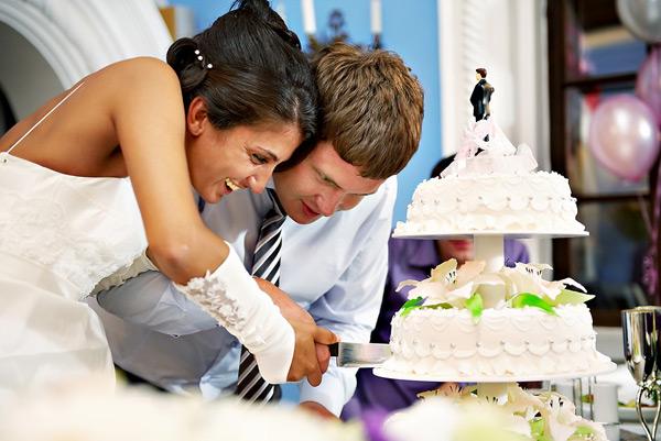 Свадебные приметы: верить или нет?