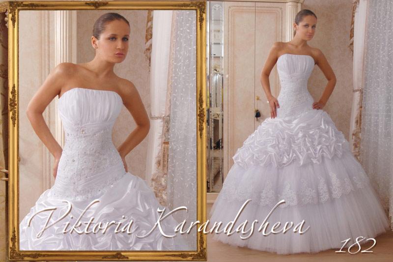 Платья Свадебные В Казани Тандем
