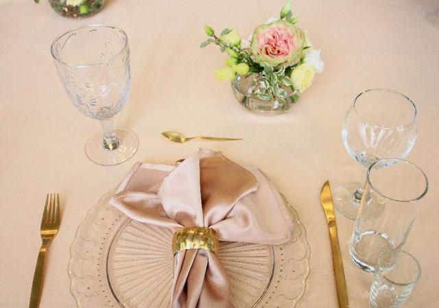 Студия свадебной флористики и декора Анны Горбачевой