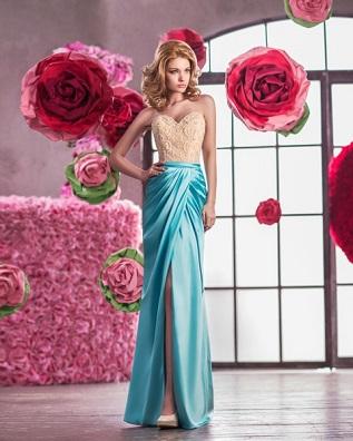 Платье ANNA BOGDAN