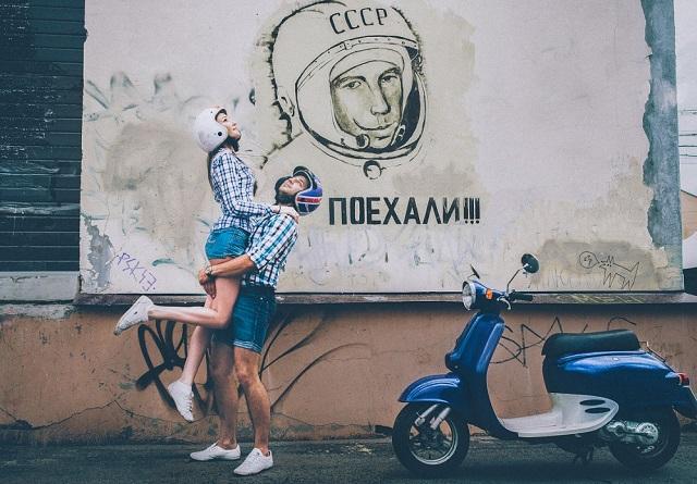 Фотограф: Максим Козловский