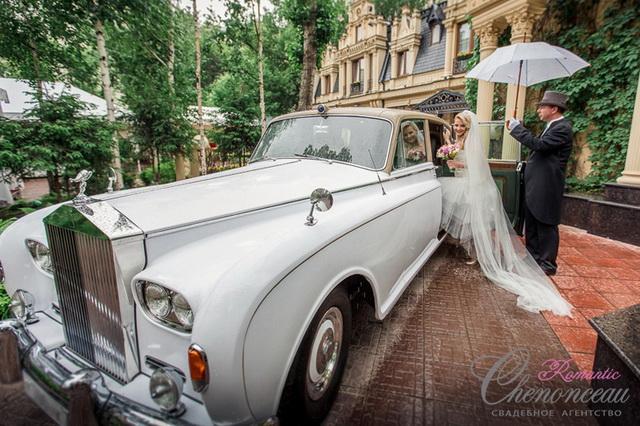 Шенонсо, свадебное агентство