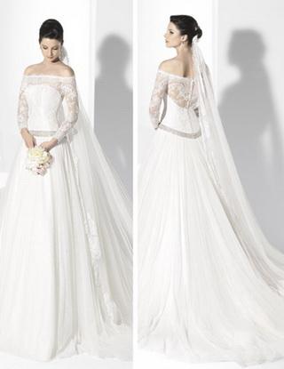 Платье от Franc Sarabia