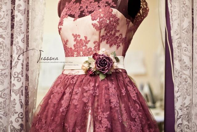 Vesssna, свадебная мастерская