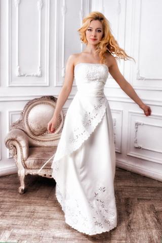 Amore, салон свадебной и вечерней моды