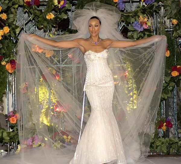 Самые дорогие свадебные платья - свадебная статья, 25 мая 2010