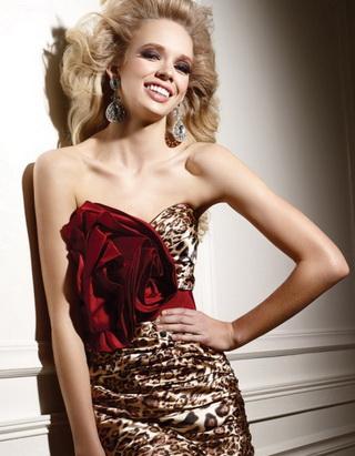 Платье из салона NPbride