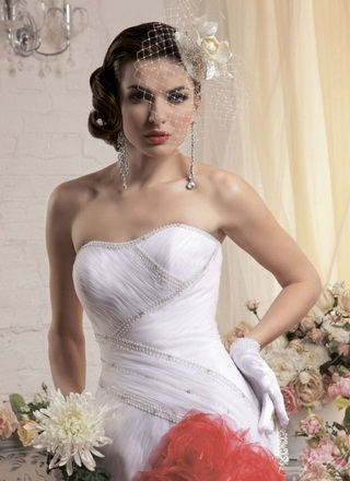 Платье от Lorange