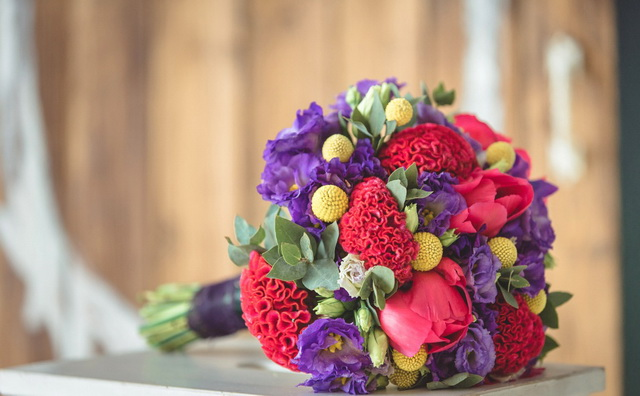 Букет Dreamlook flowers