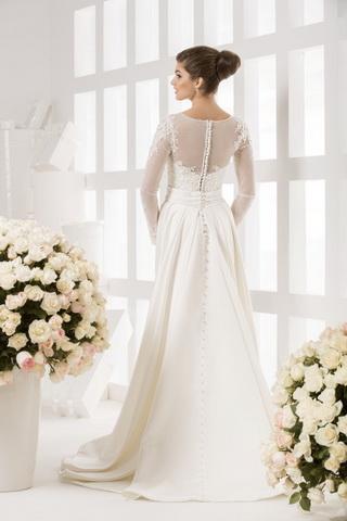 Платье от Vasylkov