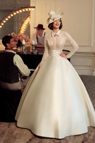 Платье Линси от Татьяна Каплун