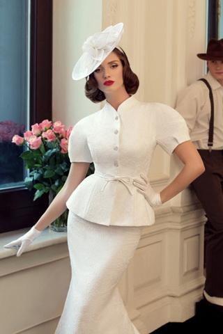 Платье Ровенна от Татьяна Каплун