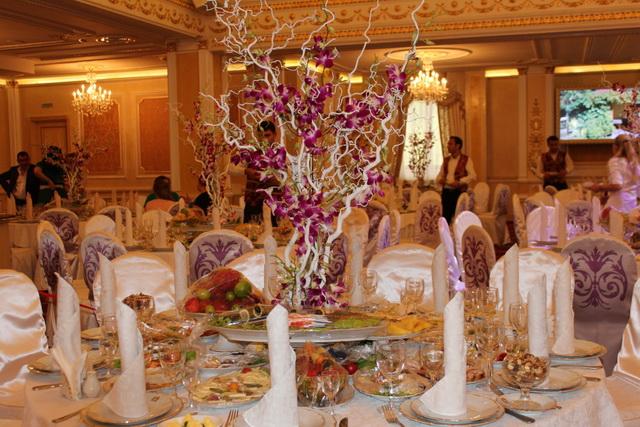 Luxury event lab