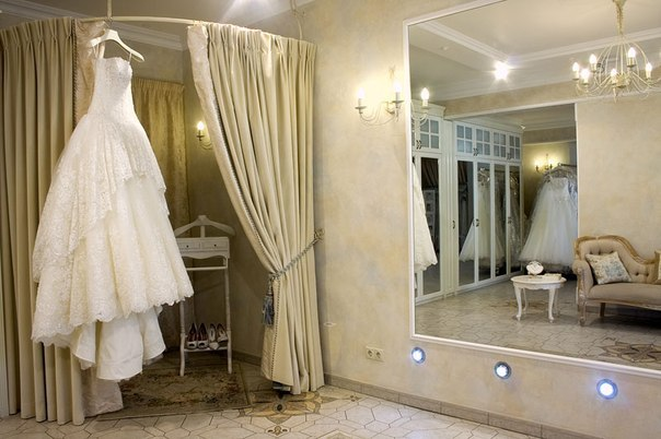 Mon Ami, VIP-салон свадебной и вечерней моды